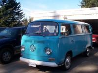 1969 type II deluxe