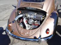 Turbo Oval