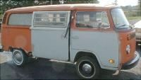 1972 Bus