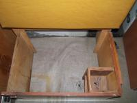 camper bench seat
