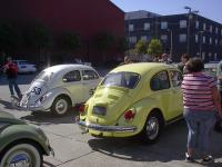 Herbie Movie Caravan