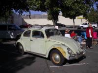 Hers 1961 original paint beetle