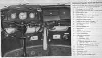 '71 Bay controls