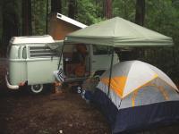 geri camping