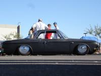 Bagged ghia at Copperstate 06