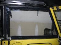 Temp Window