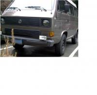 Penny - Our Van