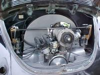 1600cc with 34 ICT's