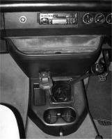 Center Console From S.A.