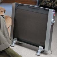 Micathermic Heater