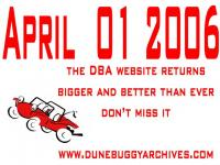 Dune Buggy Archives pic