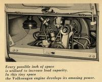 52 26A engine compartment drawing