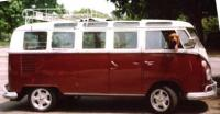 67' Micro 21 window bus SO California - PLEASE HELP ! $2,000 reward