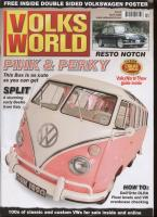 Volksworld, April 2006