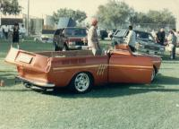 1967 TOPLESS TYPE 3