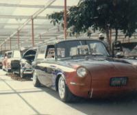 1967 Squareback