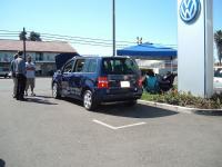 Niello Volkswagen 1st Annual Show