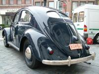 Ninove show in Belgium