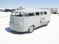 Bonneville Bus
