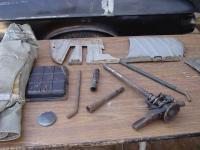 razor parts 8