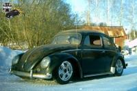 Per's VW 1957