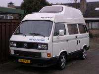 1990 vanagon Atlantic