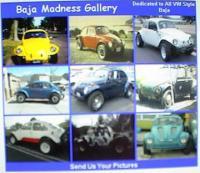 Baja Madness Gallery