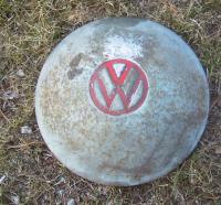 og barndoor hubcap