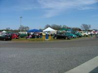 Part of the Farmington Show