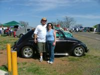 Me and the damn ex-wife and the 55