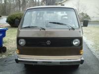 my 82 brown