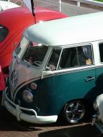Sweet bus!