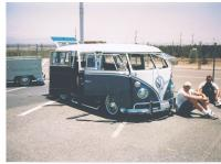 old vw classic photo