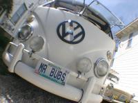 new license plates and fog lightts