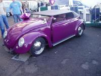 Volksworld show in England