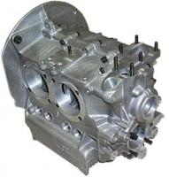 Engine case