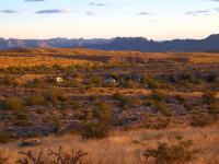Arizona BLM camping