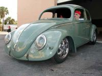 Ant's 57 Oval
