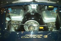 Carrera engine 356C stunning.
