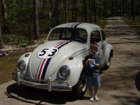 Cole and Herbie