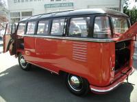 Kelley Park 2002 Buses
