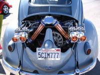 Twin Turbo Bug