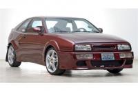 1991 Corrado G60