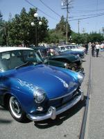 Kelley Park 2002 Type III's- Notch Blue Flames