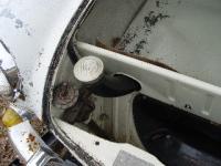 notch gas tank opening