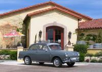 2006 Raffle Car 1962 Notchback Vintage Volkswagen Club of America