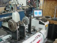 CNC Balance of the Camper Special Parts