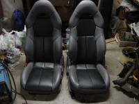 New seats for the Bus