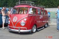 Kombi / Standard with trim