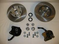 Porsche Brake Kit